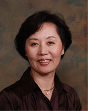 Dr. Suzanne Lee