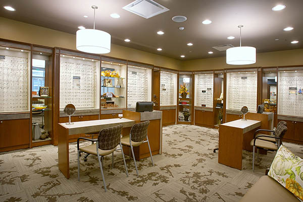 Munster Eye Care Optical