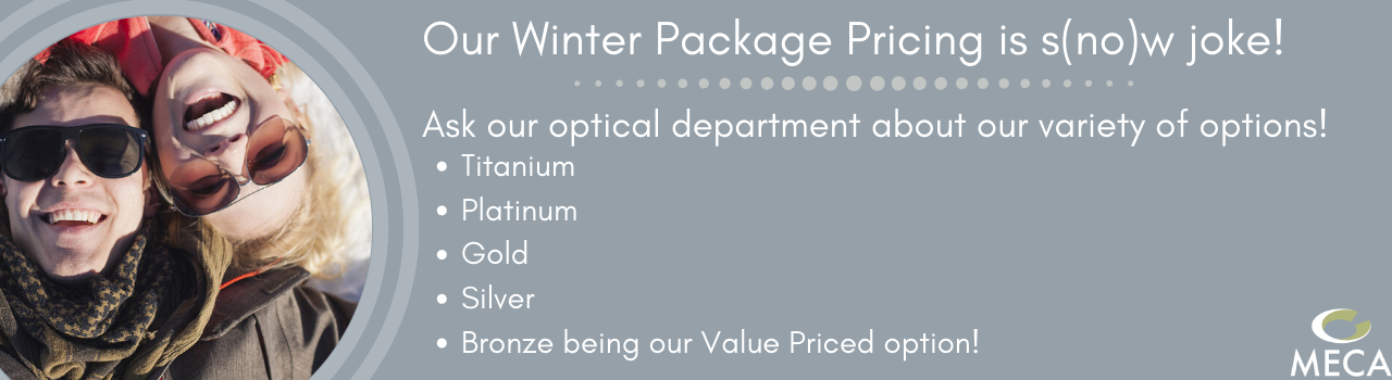 Winter season Munster Eye Care